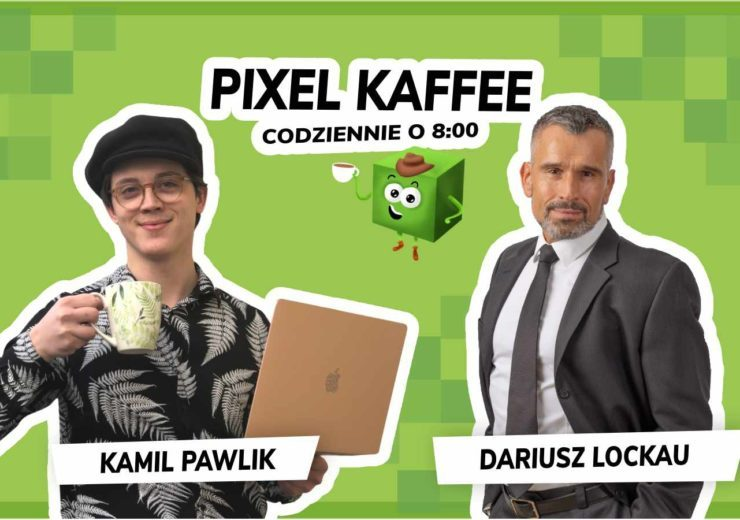 Kamil Pawlik Youtube